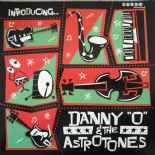 "LP ✦ DANNY ""O"" & THE ASTROTONES ✦ ""Introducing"" Hot Uk Rockabilly Band. Hear♫"